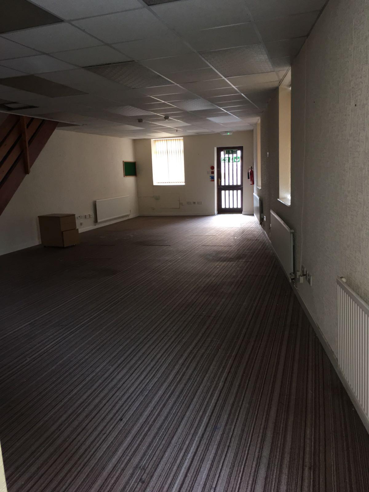 52 Manchester Street Ground Floor