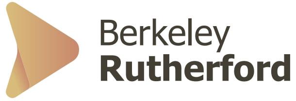 Berkeley Rutherford logo