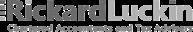 Rickard luckin logo