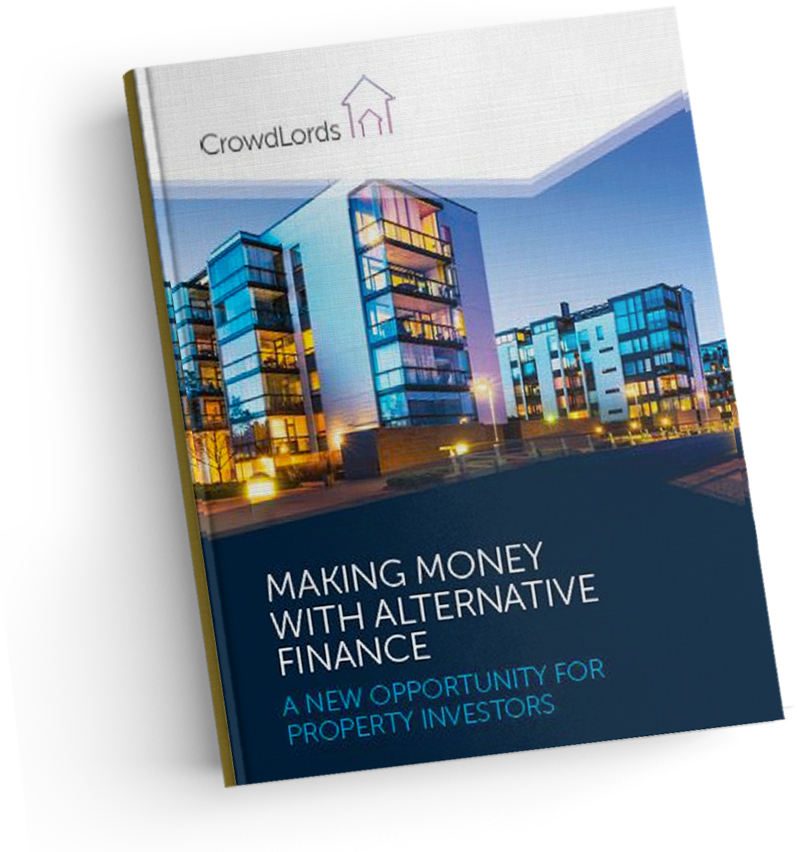 Making money with alternative finance - A new opportunity for property investors