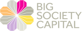Big Society Capital logo