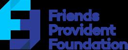 Friends Provident Foundation logo