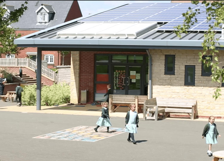 Solar for Schools Case Study thumbnail